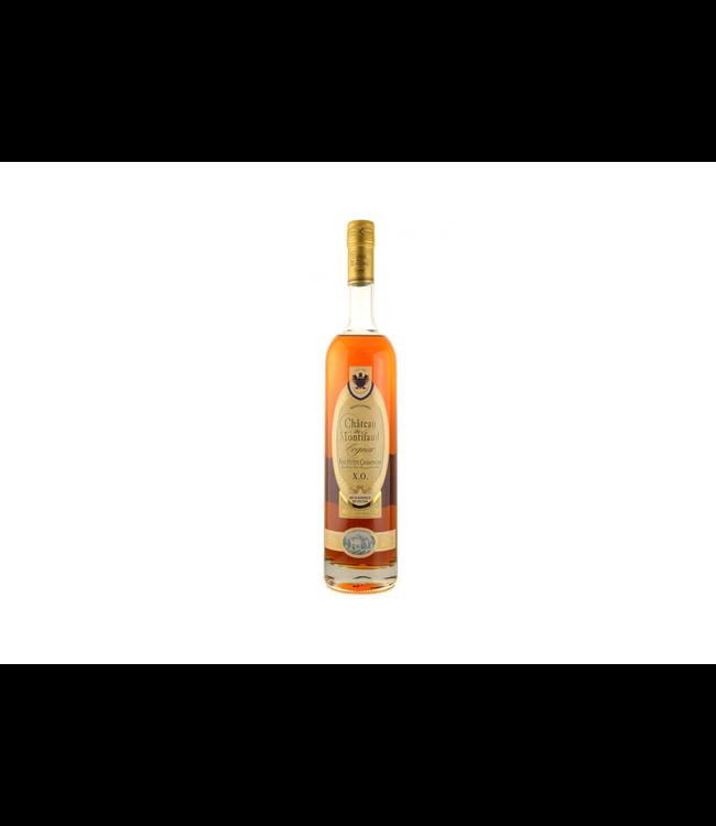 Château de Montifaud Cognac Petite Champagne VS AOC - 350ml