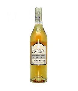 Giboin Cognac - Speciale Fine de l'Hermitage - Cru des Borderies AOC 700ml