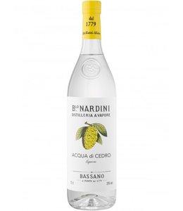 Nardini Acqua di Cedro liquore - 700ml