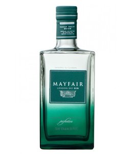 Mayfair London Dry Gin - 700ml