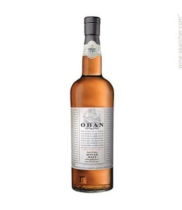 Oban West Highland Single Malt Scotch Whisky 14 Yrs - 700ml