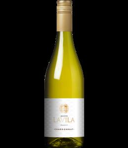 Maison Lavila - chardonnay - Vin de France 2018