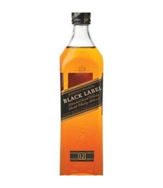 Johnnie Walker Black Label 350ml