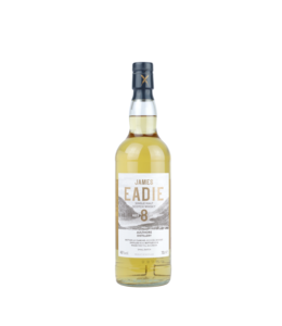 James Eadie Aultmore 8 Years - Blended Scotch Whisky - 700ml