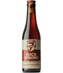 De 7 Deugden - Bock + Sprong - 330ml