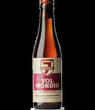 De 7 Deugden - Vol + Mondig - 330ml