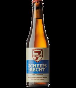 De 7 Deugden - Scheeps + Recht - 750ml