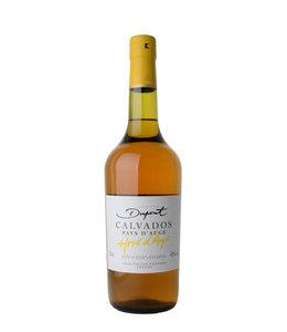 Famille Dupont Calvados Hors d'Age - Pays d'Auge AOC