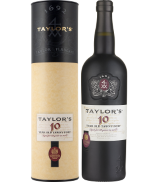 Taylor's port Taylor's 10 Year Old Tawny Port - 750ml