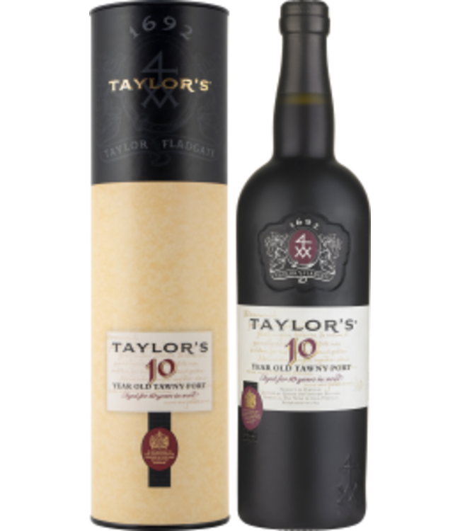Taylor's 10 Year Old Tawny Port - 750ml