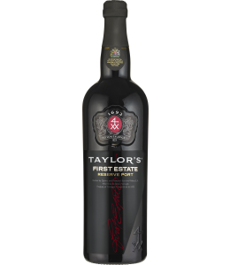 Taylor's First Estate Reserve Port - 750ml