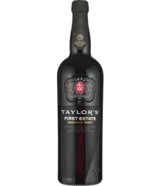 Taylor's First Estate Reserve Port - 750ml