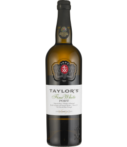 Taylor's Fine White Port - 750ml