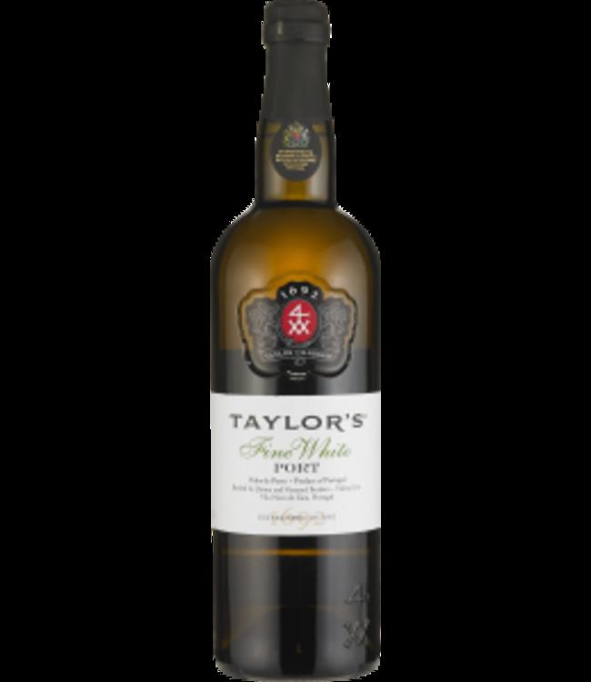 Taylor's Fine White Port - 750ml
