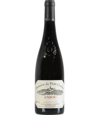 Domaine du Petit Clocher - Rouge - Anjou AOP 2018
