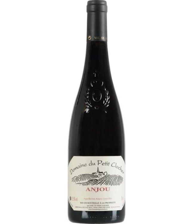Domaine du Petit Clocher - Rouge - Anjou AOP 2017