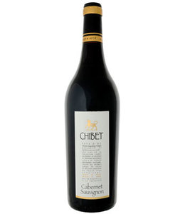 Chibet - cabernet sauvignon - Pays d'Oc IGP 2018