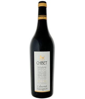 Chibet - cabernet sauvignon - Pays d'Oc IGP 2019