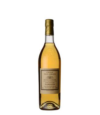 Paul Giraud Cognac Napoleon - 15 Ans - Grande Champagne AOC