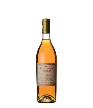 Paul Giraud - Cognac VSOP 8 Ans - Grande Champagne AOC - 700ml