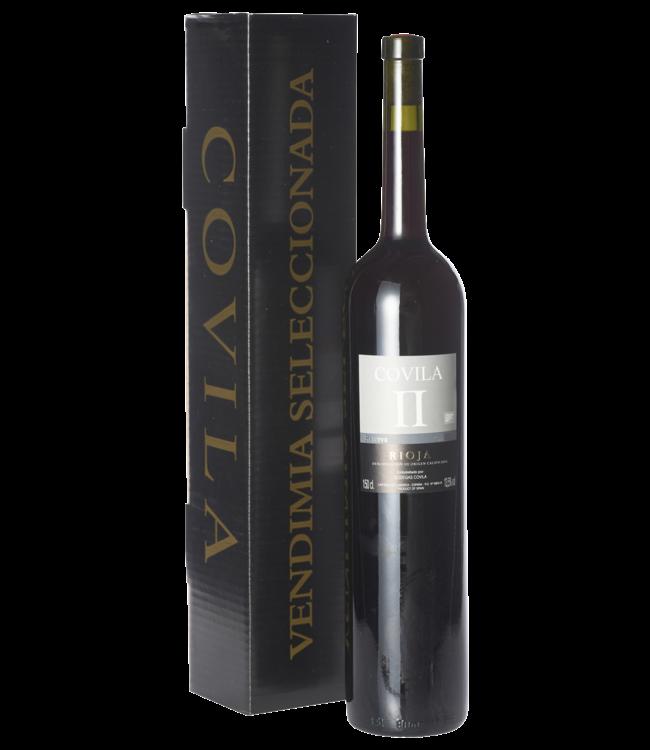 Covila ll Rioja Reserva DOC 2014 1500ml