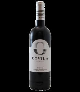 Covila - Rioja Crianza DOC 2016 - 750ml