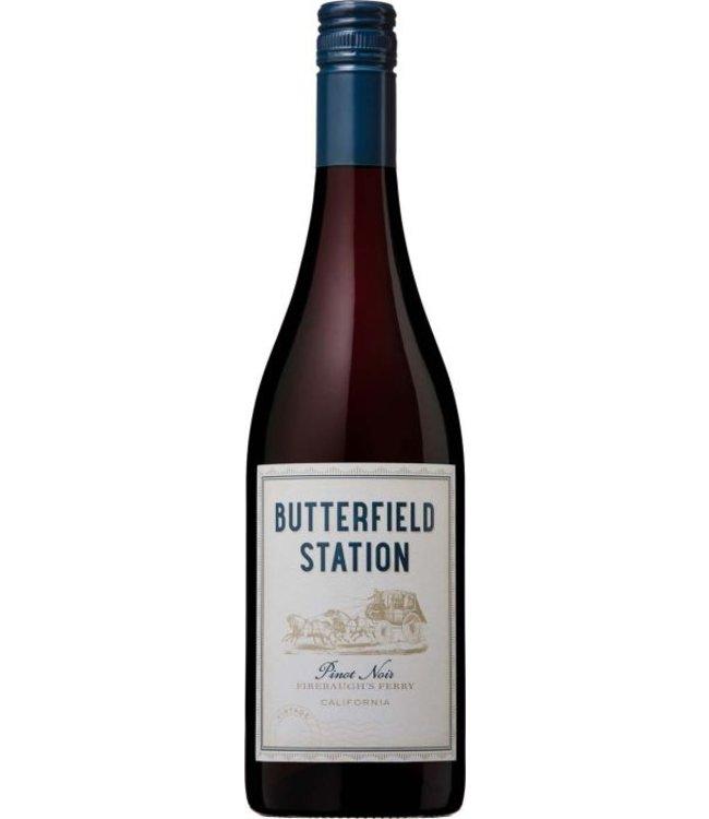 Butterfield Station Pinot Noir 2017