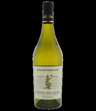 Domaines Henri Maire - Chardonnay - Côtes du Jura AOC 2017