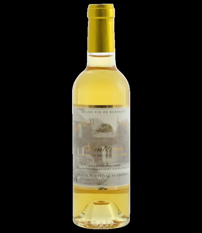 Château Lauvignac - Sauternes AOC 2013 - 375ml