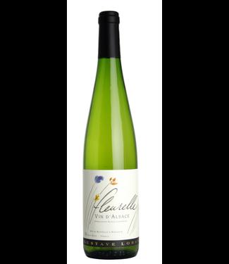 Gustave Lorentz Gustave Lorentz - Fleurelle - Vin d'Alsace AOC 2019