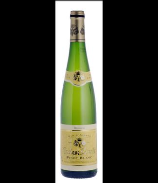 Gustave Lorentz - Pinot Blanc Réserve - Vin d'Alsace AOC 2017