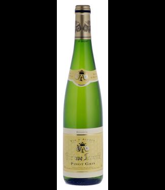 Gustave Lorentz - Pinot Gris Réserve - Vin d'Alsace AOC 2018