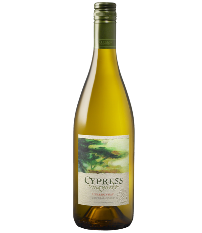 J. Lohr Cypress Vineyards - chardonnay - Central Coast USA 2017
