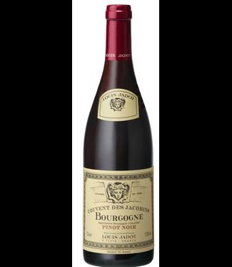 Louis Jadot - Couvent des Jacobins - Bourgogne pinot noir AOC 2017