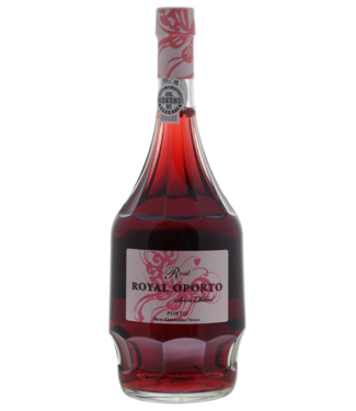 Royal Oporto Rosé Porto - 750ml