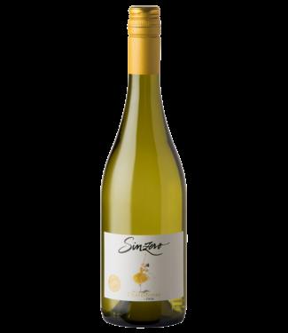 Sinzero Chardonnay - alcoholvrij