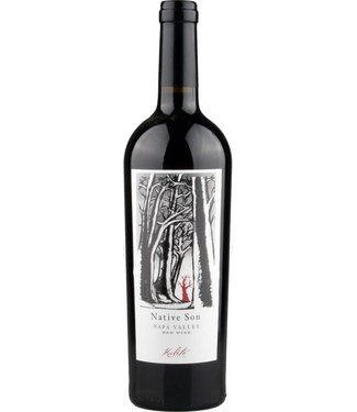 Kuleto Native Son Red Blend 2016