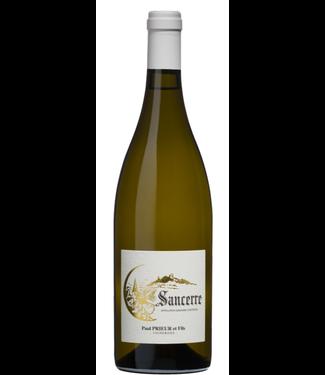 Domaine Paul Prieur - Sancerre Blanc AOC 2018