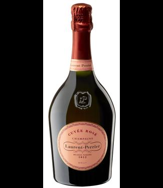 Champagne Laurent-Perrier La Cuvée Rosé Brut