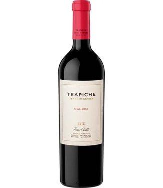 Trapiche 'Finca Coletto' - single vinyard malbec - Mendoza 2014