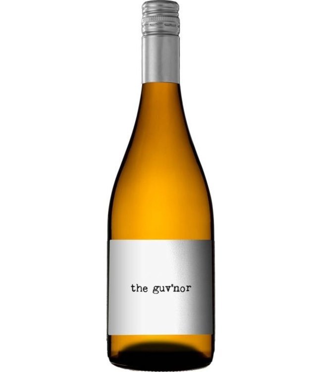 The Guv'nor - chardonnay / sauvignon blanc / verdejo - 2019
