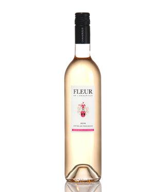 Fleur de l'Amaurigue rosé - Côtes de Provence AOP 2019 - 500ml