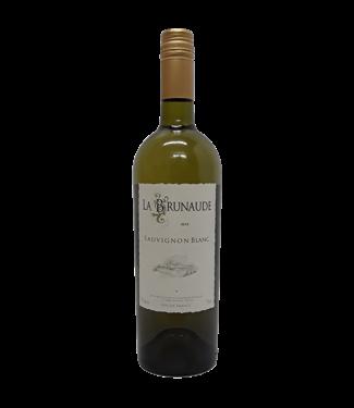La Brunaude - sauvignon blanc - Vin de France 2019