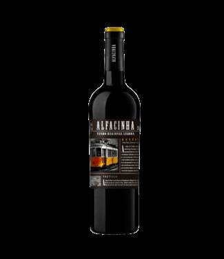 Alfacinha - Vinho Tinto Reserva - Lisboa 2018