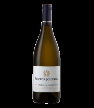 Newton Johnson - Southend Chardonnay - Hemel en Aarde 2017