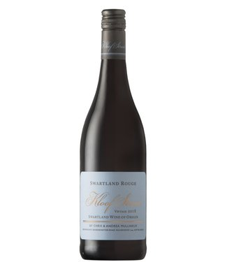 Mullineux - Kloof Street Red - Swartland 2018