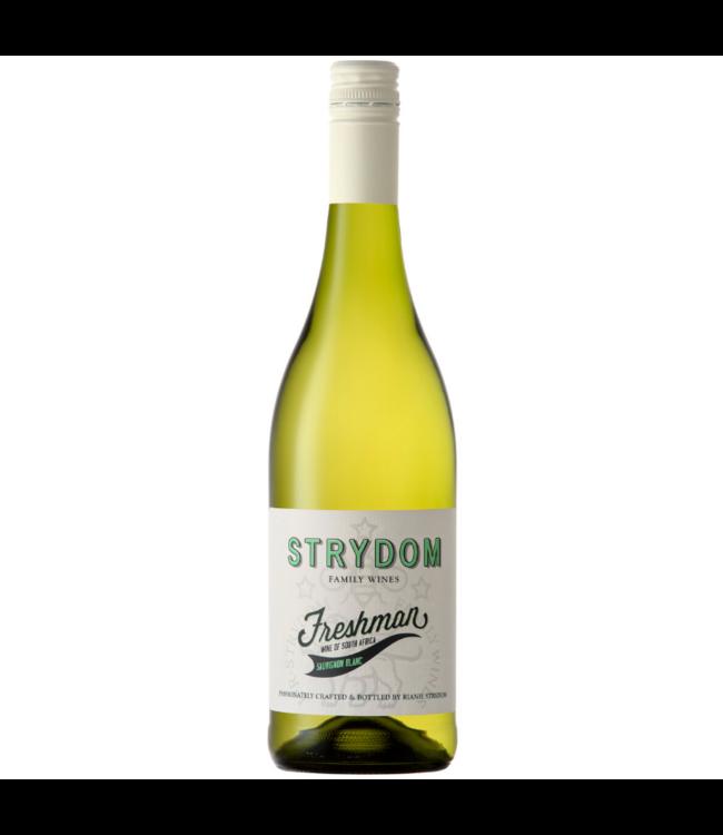 Strydom - The Freshman sauvignon blanc - Stellenbosch 2019