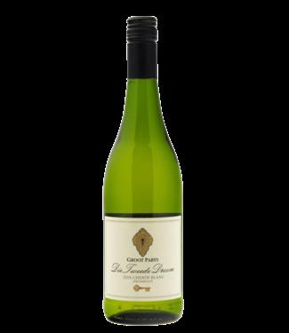 Groot Parys - Die Tweede Droom chenin blanc - Paarl 2018