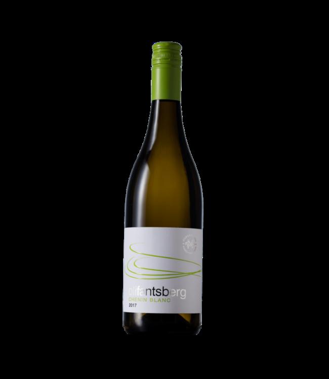 Olifantsberg - chenin blanc - Breedekloof 2017