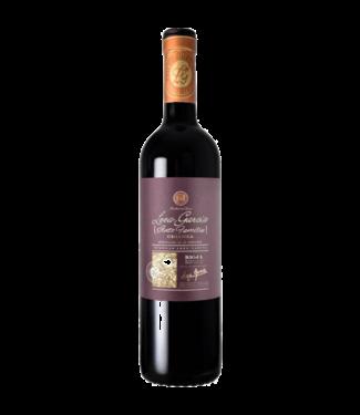Leza Garcia - crianza 'Tinto Familia' - Rioja 2015